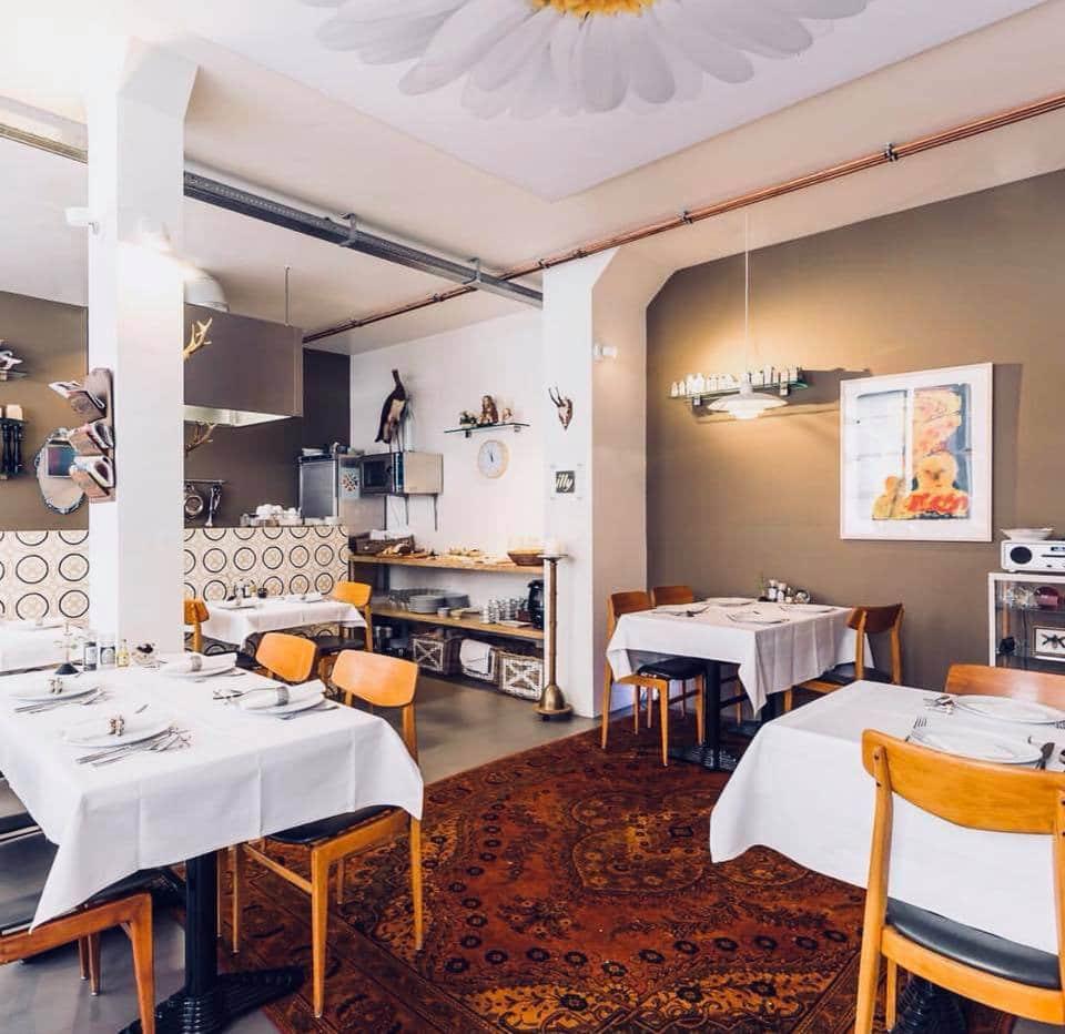 Gorinchem leukste restaurants La Kantina